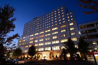 Yamagata Kokusai Hotel, 3-4-5 Kasumi-cho, Yamagata-shi,…