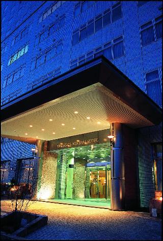 山形县国际酒店 image