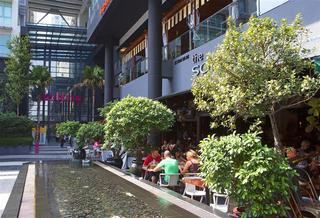Aloft Kuala Lumpur Sentral - Generell