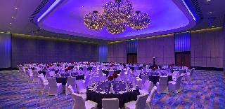 Aloft Kuala Lumpur Sentral - Konferenz