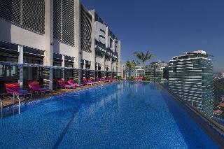 Aloft Kuala Lumpur Sentral - Pool