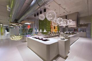 Aloft Kuala Lumpur Sentral - Restaurant