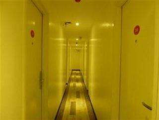 The Room Hotel - Generell