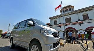 Whiz Semarang, Jl. Kapten Piere Tendean…