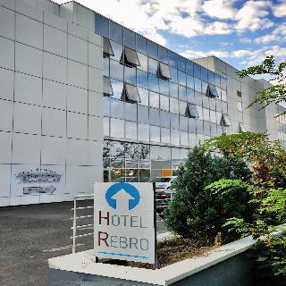 Rebro Hotel, Kispaticeva Ulica,12