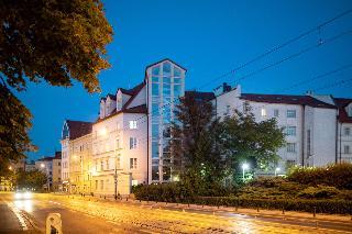 Best Western Prima Hotel…, Ul. Kielbasnicza 16-19,
