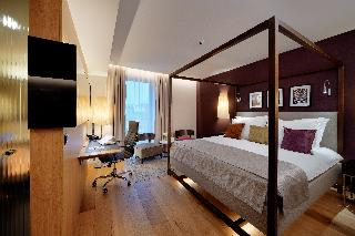 Grand Ferdynand Downtown Hotel Rzeszow