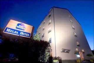 Best Western Hotel Melba