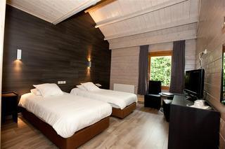 Best Western Flanders Lodge - Zimmer