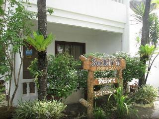 Seabird International Resort - Generell