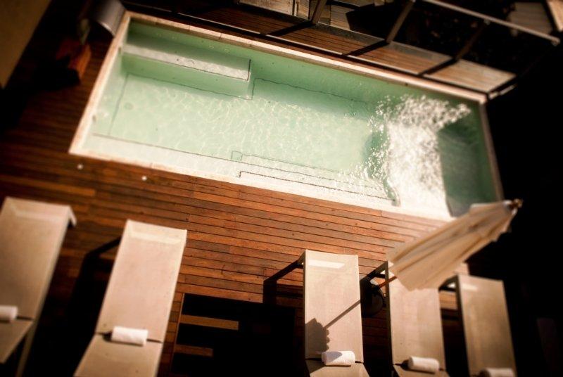 Fierro Hotel - Pool