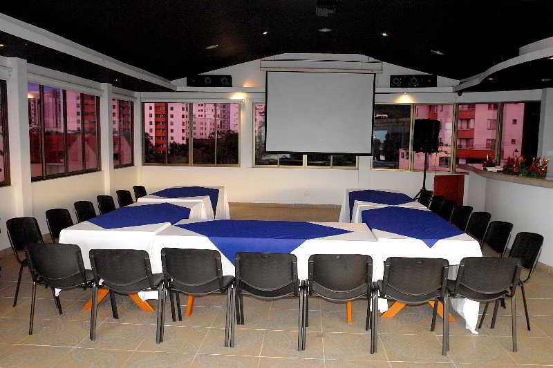 Top Deck Hotel - Konferenz