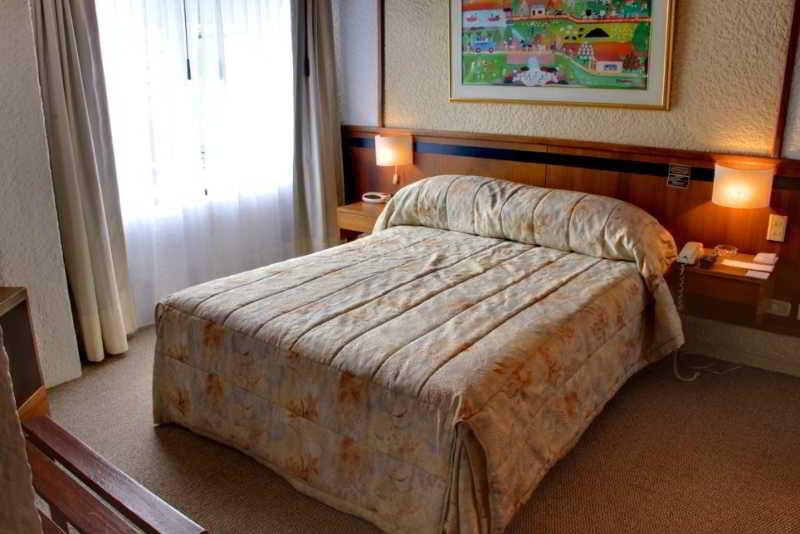 Suite Real 85 - Zimmer