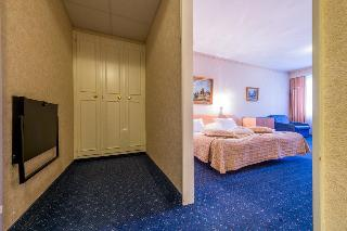 Best Western Hotel Century - Generell
