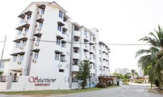 Seaview Apartment - Generell