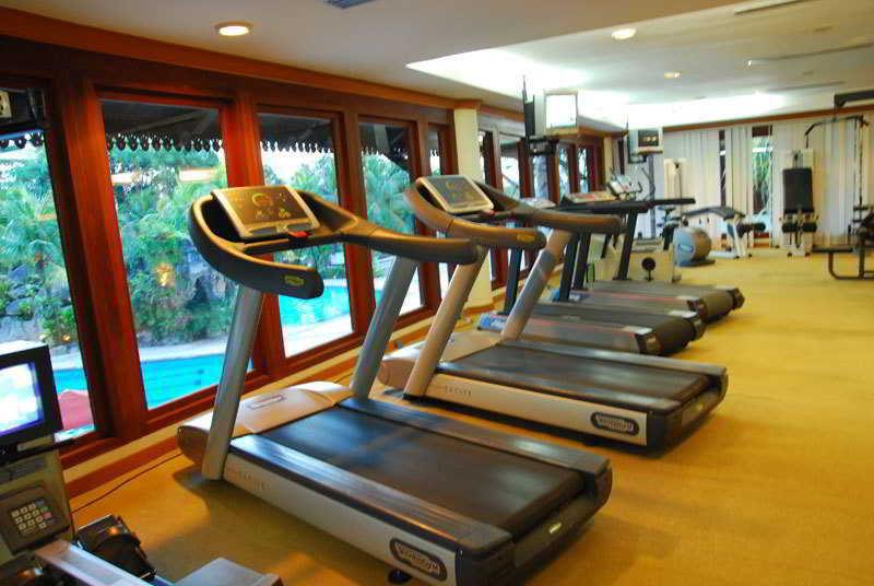 Anugraha Boutique Hotel - Sport