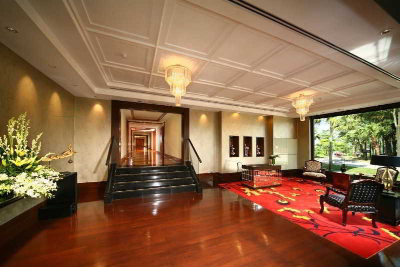 Anugraha Boutique Hotel - Diele