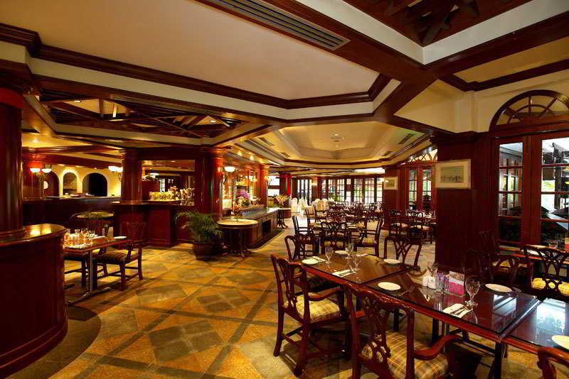Anugraha Boutique Hotel - Restaurant