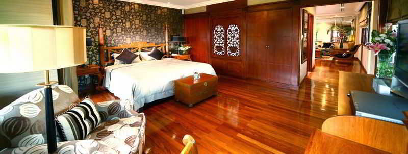 Anugraha Boutique Hotel - Zimmer