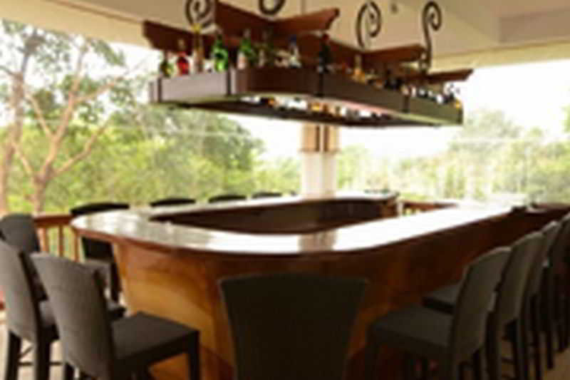 Asia Grand View - Bar