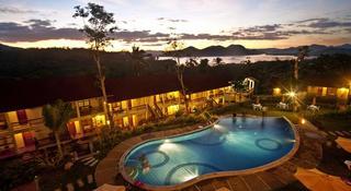 Asia Grand View - Pool