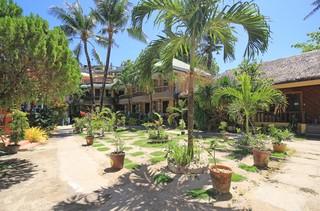 Bamboo Beach Resort - Generell