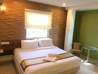 Time Hotel Melaka - Generell
