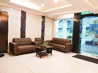 Time Hotel Melaka - Diele