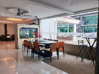 Time Hotel Melaka - Restaurant