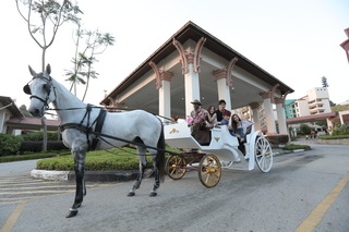 Caribbean Bay Resort-Bukit…, Jalan Bukit Gambang Utama,…
