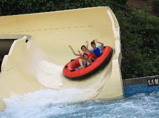 Caribbean Bay Resort-Bukit Gambang Resort City - Sport