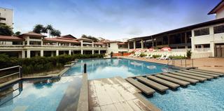 Caribbean Bay Resort-Bukit Gambang Resort City - Pool