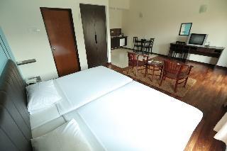 Caribbean Bay Resort-Bukit Gambang Resort City - Zimmer