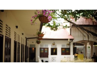 The Yard Boutique Hotel - Generell