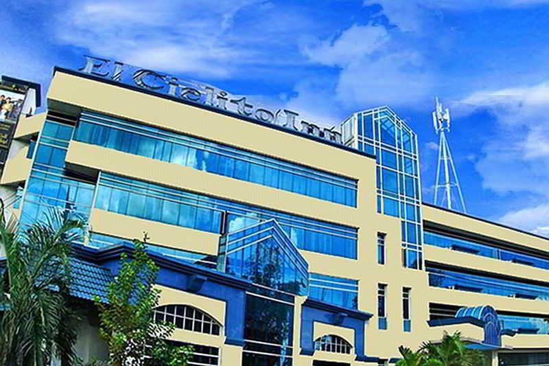 El Cielito Hotel Sta…, Santa Rosa Tagaytay Road,