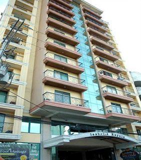 Isabelle Royale Hotel & Suites - Generell