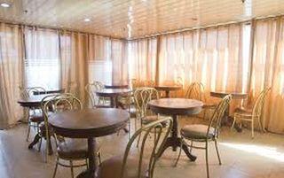 Isabelle Royale Hotel & Suites - Restaurant