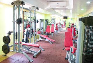 Allson's Inn - Sport