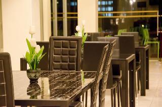 Allson's Inn - Restaurant