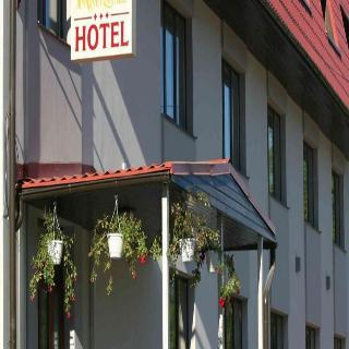 Riverside Hotel - Generell