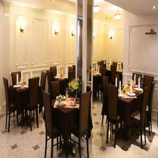 Riverside Hotel - Restaurant