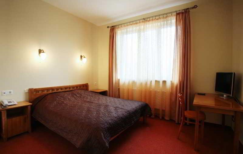 Riverside Hotel - Zimmer