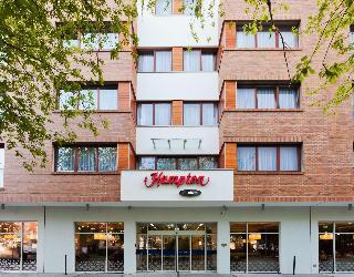 Hampton by Hilton Swinoujscie, Wojska Polskiego,14