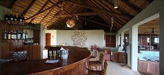 Coral Lodge, Varanda Mossuril,9