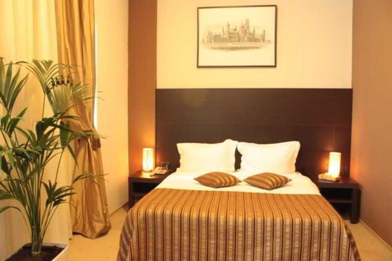 Royal Park Hotel - Zimmer