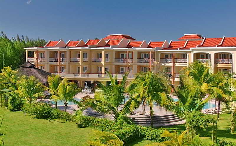 Tarisa resort & Spa - Generell