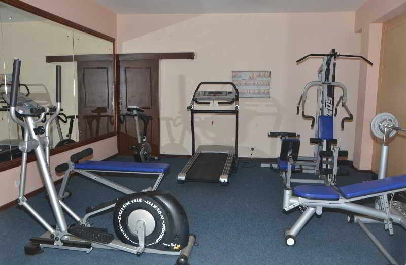 Tarisa resort & Spa - Sport