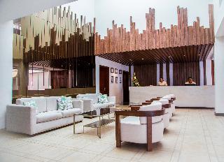 Tarisa resort & Spa - Diele