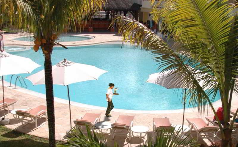 Tarisa resort & Spa - Pool