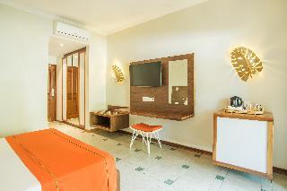 Tarisa resort & Spa - Zimmer